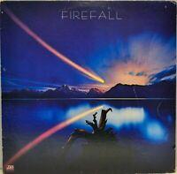 "Firefall ""Firefall"" 1976 Vinyl LP [Atlantic Records SD 18174]"