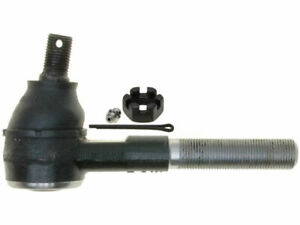 For 1979-1980 Dodge D200 Tie Rod End Outer AC Delco 92279KC