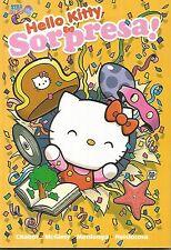 Hello Kitty - Sorpresa! - Star Comics - ITALIANO NUOVO
