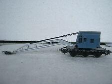 Märklin HO/AC 4611 Kranwagen Krupp Ardelt 6804 DB (CO/122-10R3/2)
