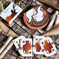 Mazzo di carte Lost Deer Jungle Playing Cards - Limited Edition