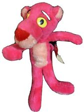Pink Panther 12� Stuffed Plush Animal Vintage 1993 Ace Products Toy Doll Lp
