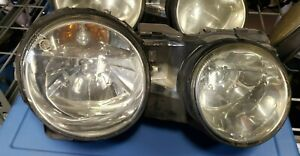 1999 2000 2001 2002 2003 2004 JAGUAR S-TYPE RIGHT HEADLIGHT