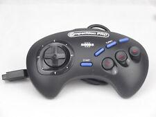 Competition Pro serie 2 MegaDrive controlador Turbo