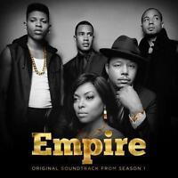 Original Soundtrack from Season 1 of Empire von Empire Cast (2015)