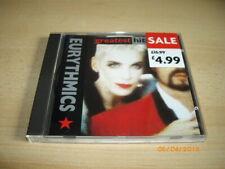EURYTHMICS – GREATEST HITS (1CD)