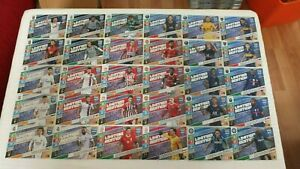 Panini FIFA 365: 2021-2022. Adrenalyn LİMİTED XXL LİMİTED EDİTİON VERY RARE CARD