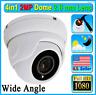 2MP 1080P HD CCTV Outdoor Dome Camera 4in1(TVI/AHD/CVI/CVBS) 2.8mm Lens