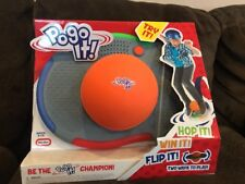 Little Tikes Pogo-It New With lights and sounds