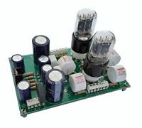 [FARADAY] PCB DIY KIT Preamplificatore Valvolare Mu-Follower / Tube Preamp