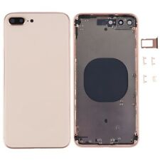 Back Housing Cover Frame Replacement For Apple iPhone 8 Plus ROSE GOLD