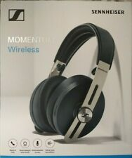Sennheiser Momentum 3 Wireless Headphones. Black. Brand New + Sealed.