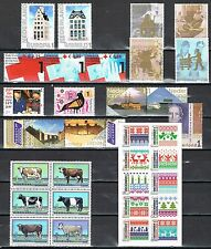 Year set Netherlands 2012 complete MNH