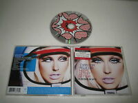 Christina Aguilera/Garde Gettin' Better (sony BMG/88697 38616 2) CD Album
