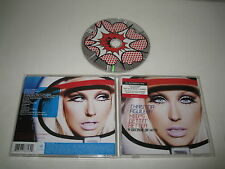 CHRISTINA AGUILERA/KEEPS GETTIN' BETTER(SONY BMG/88697 38616 2)CD ALBUM