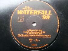 K.K. Project - Waterfall 99
