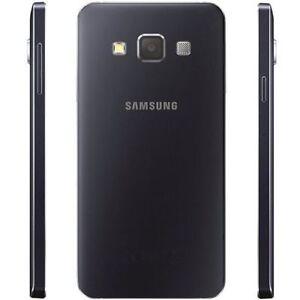 "Original 4.5"" Samsung Galaxy A3 SM-A300F 16GB 4G 8MP LTE Quad-Core Smartphone"