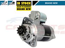 FOR NISSAN NAVARA D40 PATHFINDER R51 2.5 DCi BRAND NEW STARTER MOTOR 23300EB300