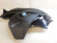 BMW G650GS Left Side Radiator Shroud Fairing (black) G 650 GS 2016