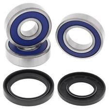 Rear Wheel Bearings Fits Kawasaki ZRX1200R 2001 2002 2003 2004 2005 S6H