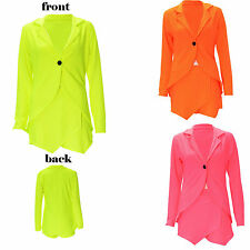 Polyester Unbranded Regular Coats & Jackets for Women