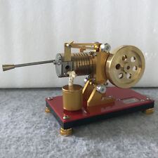 New Flame Eater Fire Suction Engine Generator Motor Toy Vacuum Engine Model Gift