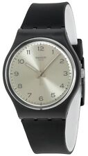 Swatch SILVER FRIEND TOO Unisex Watch GB287