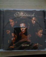 NIGHTWISH - Nemo - CD Maxi-Single PROMO - Germany 2004
