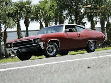 1969 Buick Gran Sport GS400 Stage 1
