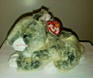 Ty Beanie Baby - WINKSY the Bunny Rabbit (6 Inch) MINT with MINT TAGS