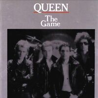 THE GAME (+ BONUS TRACK) CD BY QUEEN BRAND NEW SEALED