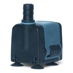 120 GPH Submersible Pump Aquarium Fish Tank Power-head Fountain Water Hydroponic