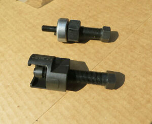 GM Kent Moore Power Steering Pulley Puller AND Installer J-25033-C J-24034-C USA