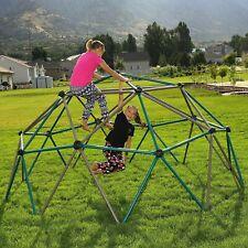 NEw Lifetime Geometric Dome Climber Climbing Frame Children Kids Outdoor garden
