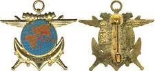 Service des Transmissions Inter Armées La REUNION, A.B. 423 (4297)