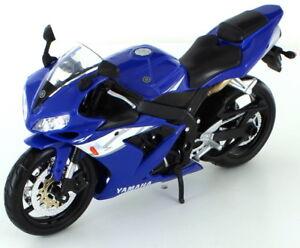 Yamaha YZF-R1 2004-05 1:12