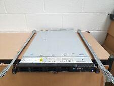 IBM x3550 M3 1U Server 2x X5675 3.06Ghz 6 Core 128GB RAM 2x 146GB 10K M5015 RAID