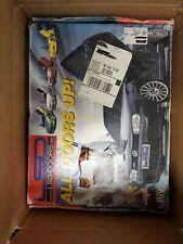 Chevrolet S10 94-04 S-10 Lambo Style Vertical Doors LSD Bolt On Hinge Kit NIB