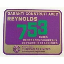 Reynolds 753 BC77-82 French