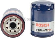 Engine Oil Filter-Distance Plus Oil Filter Bosch D3423