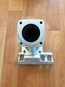 BMW Isetta 300 Bmw 600 aluminum cover for steering gear housing