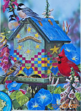 PUZZLE ....JIGSAW....GRENDE....Quilter Lane....750pc...Factory Sealed..