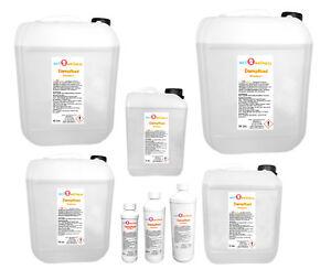 Dampfbad Emulsión / Aroma - Libre Elección de en 8 Diferentes Tamaños