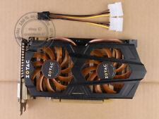 Original ZOTAC NVIDIA GeForce GTX 660 2GB Grafikkarte ZOTAC GTX660-2GD5 128
