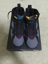 Air Jordan 7 Bordeaux Size 7.5