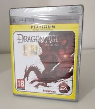 DRAGON AGE ORIGINS PS3  ITALIANO NUOVO SIGILLATO SONY PLAYSTATION 3