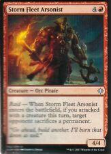 4x Storm Fleet Arsonist | NM/M | Ixalan | Magic MTG