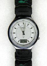 TCM Funk Ana-Digi Herren Armband Uhr mit Datum + Monat Batterie neu + Anleitung
