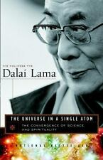 The Universe in a Single Atom : Convergence of Science & Spirituality, Dali Lama