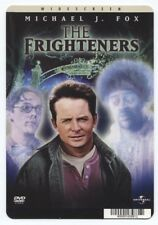 Movie Backer Card  ~~THE FRIGHTENERS~~   **NOT THE MOVIE**  ***Mini Poster***